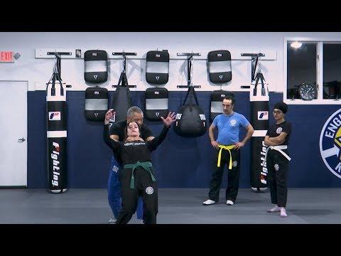 Krav Maga: The fight against Anti-Semitism through self-defense martial arts