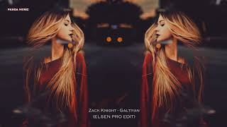 Zack Knight - Galtiyan (ELSEN PRO EDIT) Indian Remix