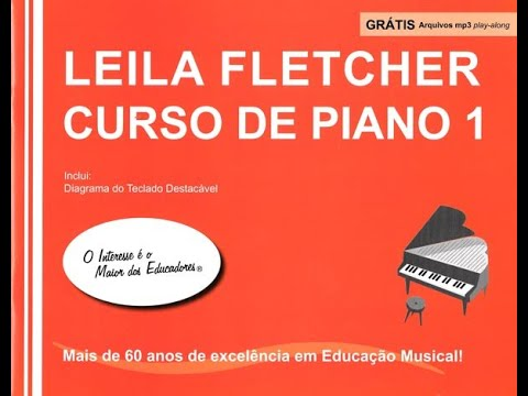 The Flyer - 1 - The Leila Fletcher, Piano Course, vol. 1