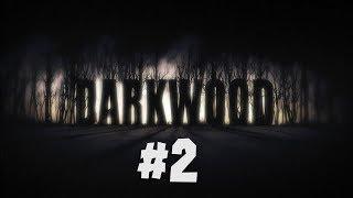 ОНО ХОДИТ У МЕНЯ ДОМА! ● DARKWOOD #2 Полное прохождение на русскомобзор
