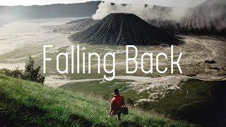 LostSides ft. Tara - Falling Back (Lyrics)