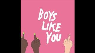 Play Boys Like You (feat. Iggy Azalea)