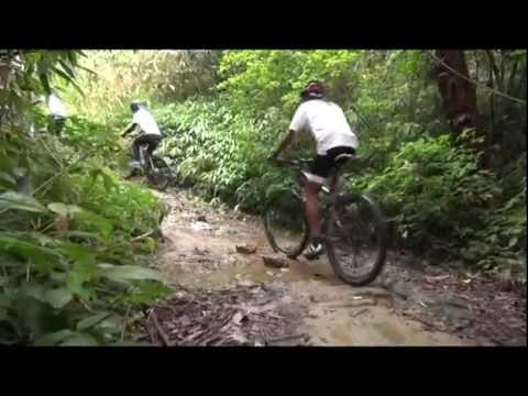 Mizoram on Two Wheels - This is Mizoram