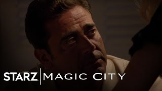 "Magic City | Ep. 5 Scene Clip ""Take My Chances"" 