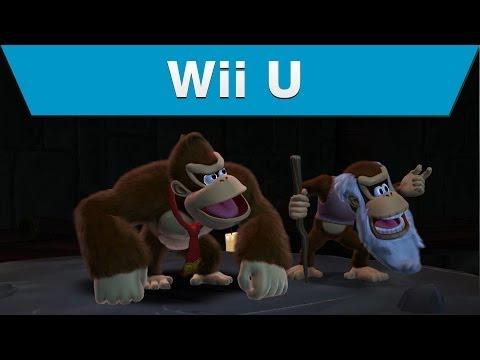 Wii U - Donkey Kong Country: Tropical Freeze Launch Trailer
