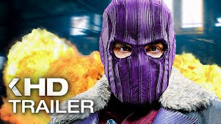 Official the falcon and winter soldier series new trailers 2021 | subscribe ➤ https://abo.yt/ki sebastian stan trailer release: 19 mar on...