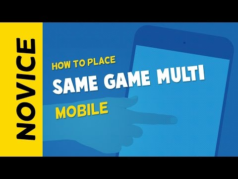 Same Game Multi | Mobile