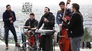 Baixar Deluxe Ft. -M- - Acoustik Moustache #11