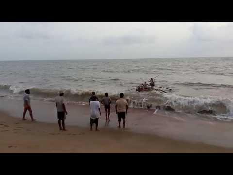 kalvi bandar beach, vengurla , Sindhudurg .