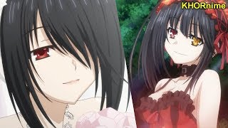 Gambar cover Tokisaki Kurumi Cutest Yangire Moments | Best Compilation from Date A Live Series