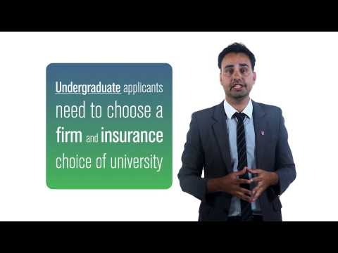 International Students: How to Apply