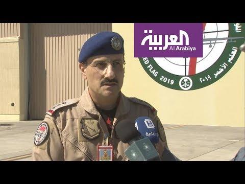 مناورات سعودية أميركية للقوات الجوية  - نشر قبل 43 دقيقة