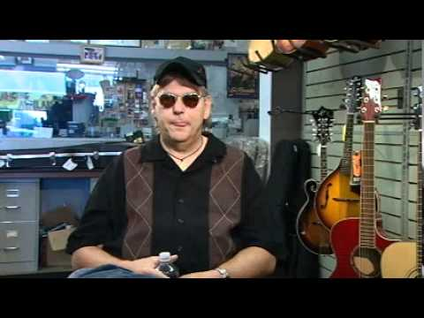 Tommy Shannon 2010 Interview