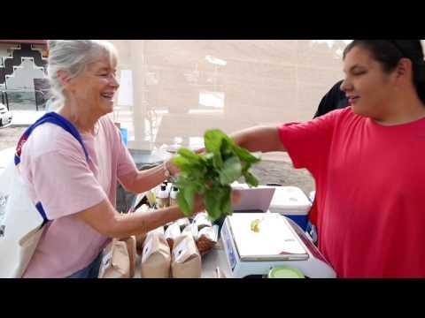 Building Healthy Tribal Communities