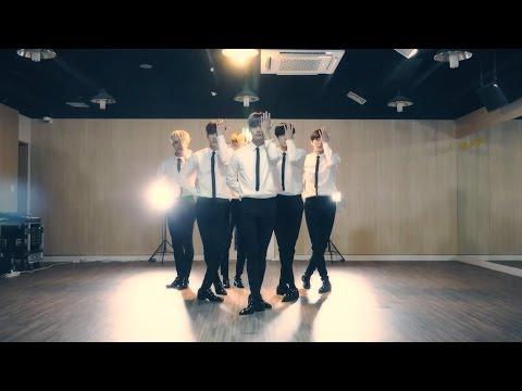 VIXX (빅스) - 다이너마이트 (Dynamite) Dance Practice (Mirrored)