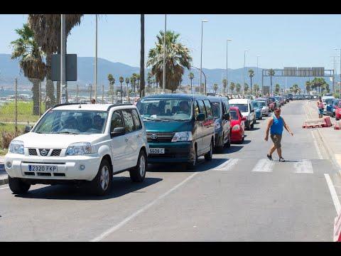 اسبانيا تحظر السيارات التي تعمل على البنزين والديزل عام 2040  - نشر قبل 14 دقيقة