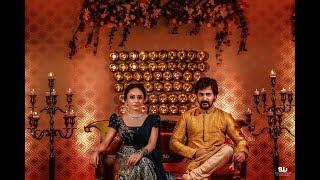 Pearlish Engagement Highlight Pearle Maaney  & Srinish Aravind Engagement