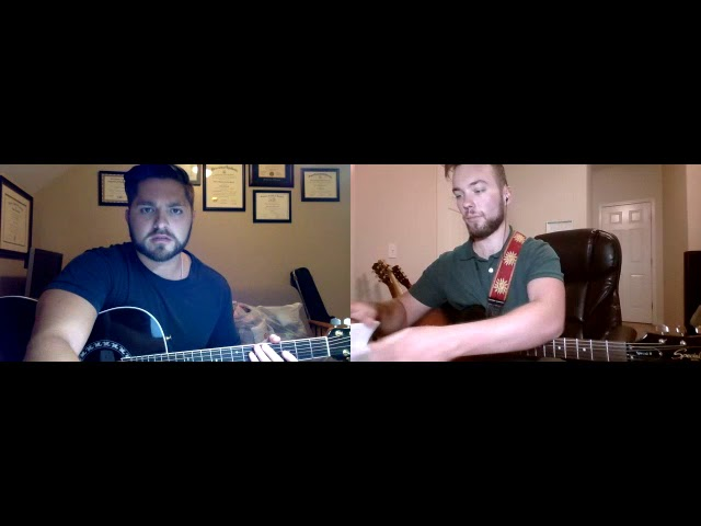 Sample Online Guitar Lesson