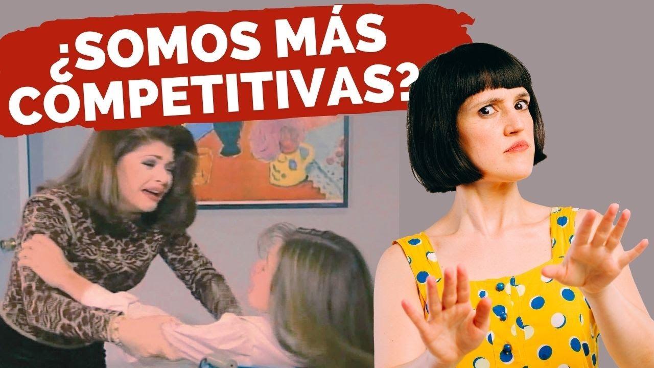 ¿Las mujeres somos más complicadas, competitivas y conflictivas? - Natalia lo arruina todo #13
