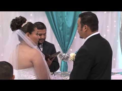 Cecilia & Daniel Edgerton Mexican Wedding Video Highlights