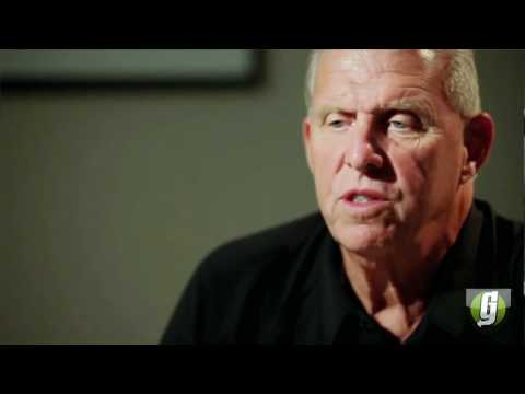 Bill Parcells - Get In The Game