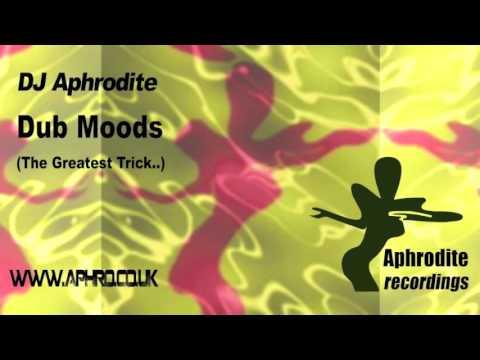 Aphrodite Drum N Bass Tour