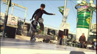 Freestyle Football  World Foot Style League Japan 3