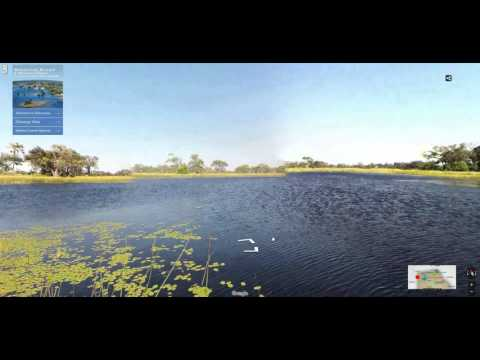 Tour Botswana   Discover our land