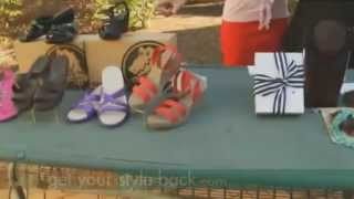 Be Stylish Poolside to Tableside Thumbnail