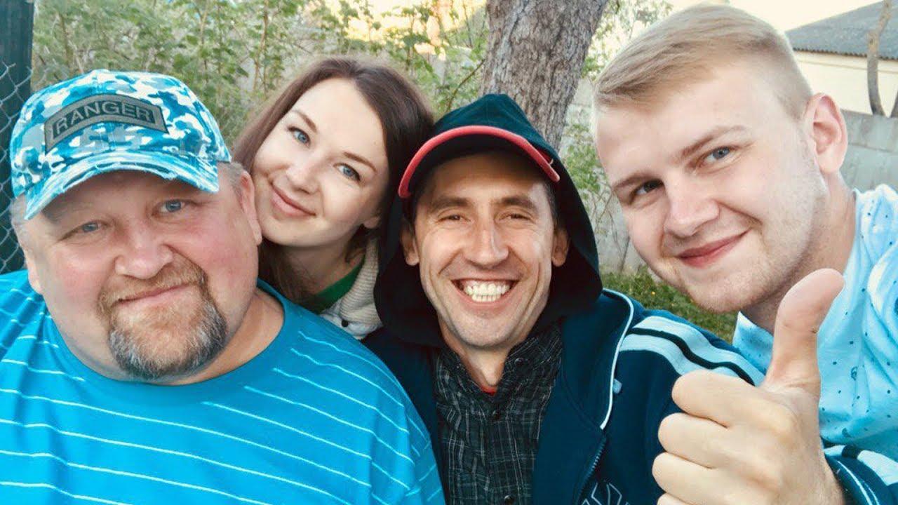 Поездка в Минск , май 2018. Встреча друзей !!! Беларусь.
