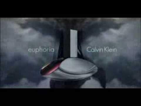Женские духи Euphoria от Calvin Klein
