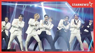 [AAA2020 HD] 슈퍼주니어 (SUPER JUNIOR) - U + Sorry Sorry + Mr. Simple +Black Suit @AsisArtistAwards2020 ★