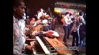 """Mala Fe """"La Vaca"""" Brusela Europa 2003"""