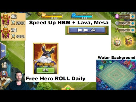 New Update ALL The Details YOU WANT TO KNOW Castle Clash