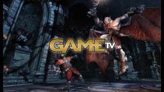 Game TV Schweiz Archiv - Game TV KW41 2010 | Castlevania : Lords Of Shaddow - Blaster