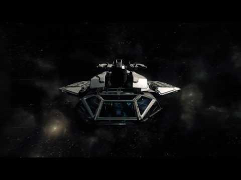 Star Citizen - New ship!