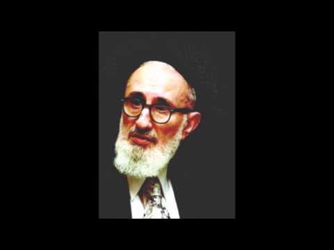 Rabbi Soloveichik's opposition to positions recently championed by Open Orthodox rabbis (1975)
