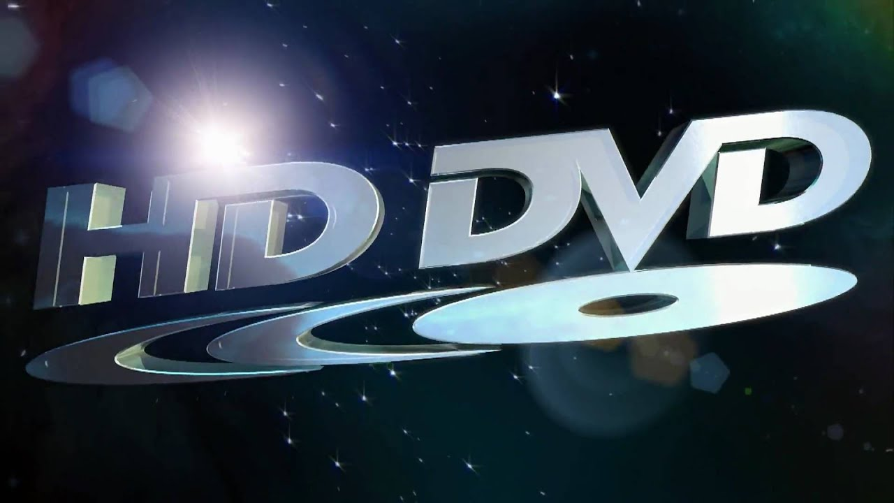 Universal Hd Dvd Logo Youtube