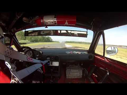 6-17-17 NJMP Thunderbolt Race