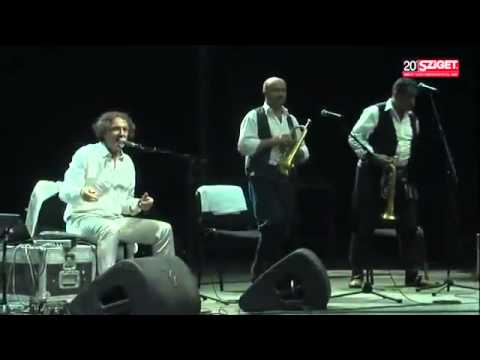 Goran Bregovic - Bella Ciao & Kalashnikov...