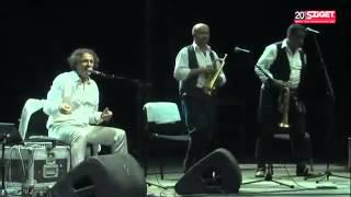 Goran Bregovic - Bella Ciao & Kalashnikov - (LIVE) - (Sziget 2012)