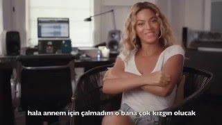 Beyoncé - Partition In Studio (Türkçe Altyazı)