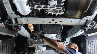 Teste Nissan Frontier 2016 SV Attack - Avaliação Técnica - Parte 2