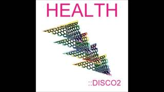 HEALTH - Severin (Small Black rmx)