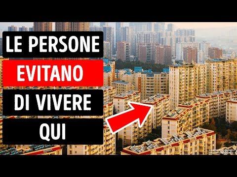 La Verità su 50 Milioni di Case Vuote in Cina