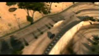 Rallisport Challenge 2 - Trailer X03 - Xbox.mov