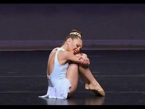 Dance Moms  Titanium Cover   Swap