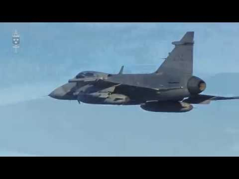 Swedish Air Force | Flygvapnet