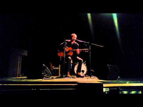 John Parish live 12/04/2015