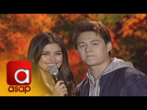 ASAP: Liza and Enrique's rendition of